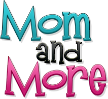 Mom and More Logo