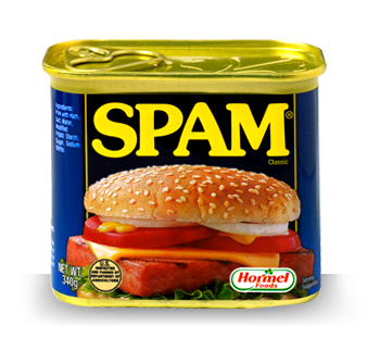 spamReg