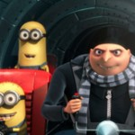 Check Out the Despicable Me 3 – Official Trailer
