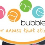 "Name Bubbles ""For Names that Stick"" Review"