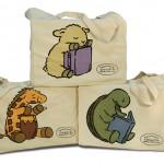 Cloud B Eco-Friendly Canvas Bag Set Review