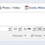Did You Know You Can Schedule Posts in Facebook?