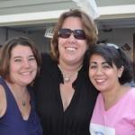 Wordless Wednesday: Yes I Met 2 of My Besties Online…