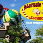 Save $5 Off Admission at Santa's Village!