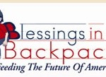 Raging Waves teams with Blessings in a Backpack to feed underprivileged children