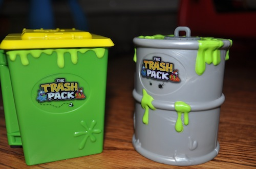 or you can visit the Trash Pack website to learn more and play games