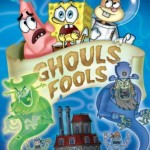 "DVD Review: ""Spongebob Squarepants: Ghouls Fools"""