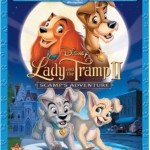 "DVD Review: ""Lady and the Tramp 2: Scamps Adventure"""