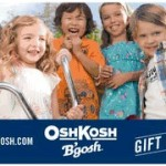 OshKosh B'gosh Back to School Styles – Coupon & Sale!