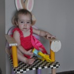Wordless Wednesday: Devil Bunny Chair