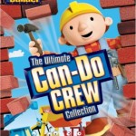 "DVD Review: ""Bob the Builder: Ultimate Can-Do Crew Collection"""