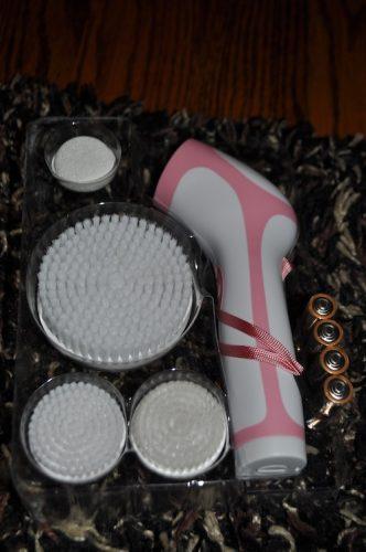 facial scrubber 1