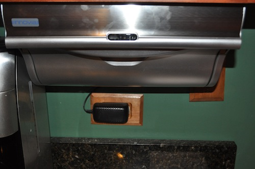 innovia paper towel dispenser 1