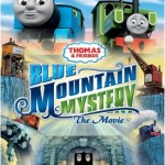 """DVD Review: """"Thomas & Friends: Blue Mountain Mystery the Movie"""""""