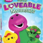 """DVD Review: """"Barney: Most Loveable Moments 2-DVD Set"""""""