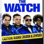 """DVD Review: """"The Watch"""""""