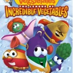 "DVD Review: ""The League of Incredible Vegetables"""