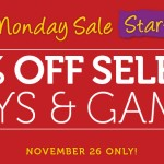 30% off Cyber Monday Sale at Learning Resources!
