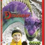 "DVD Review: ""Dino Dan: Twas a Dinosaur"""