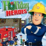 "DVD Review: ""Fireman Sam: Holiday Heroes"""