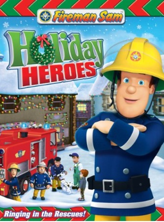 fireman sam holiday heroes