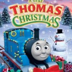 "DVD Review: ""Thomas & Friends: A Very Thomas Christmas"""