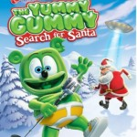 "DVD Review: ""The Yummy Gummy Search for Santa"""