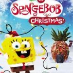 "DVD Review: ""SpongeBob SquarePants: It's A SpongeBob Christmas!"""
