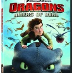 """DVD Review: """"Dragons: Riders of Berk"""""""