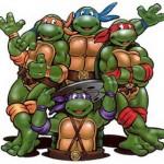 Teenage Mutant Ninja Turtles (TMNT) Movie Trailer #2