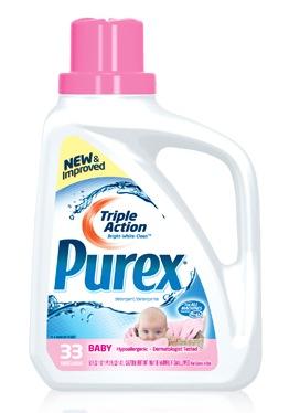 purex baby