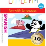 "DVD Review: ""Little Pim: I Can Count (Spanish)"" #foreignlanguage"