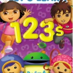 """DVD Review: """"Let's Learn: 1, 2, 3"""""""