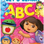 """DVD Review: """"Let's Learn: ABC"""""""