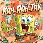 "DVD Review: ""SpongeBob SquarePants: Extreme Kah-Rah-Tay"""