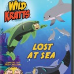 "DVD Review: ""Wild Kratts: Lost at Sea"""