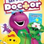 "DVD Review: ""Barney: Let's Go to the Doctor"""