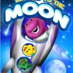"DVD Review: ""Barney: Let's Go to the Moon"""