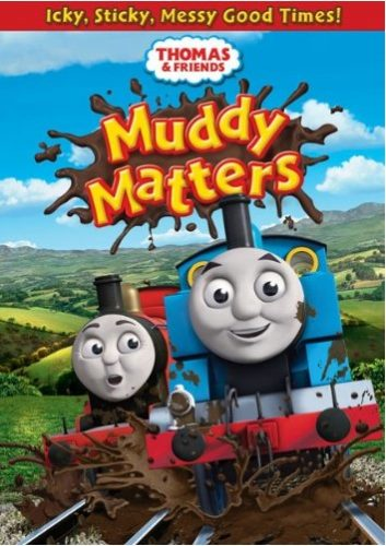 thomas muddy matters dvd