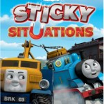 "DVD Review: ""Thomas & Friends: Sticky Situations"""