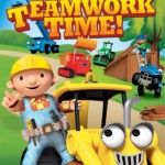 "DVD Review: ""Bob the Builder: Teamwork Time"""