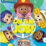 "DVD Review: ""Bubble Guppies: On the Job!"""
