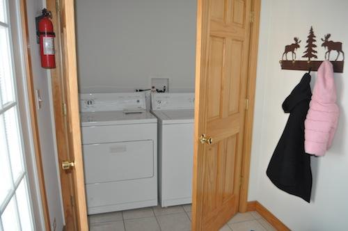 grizzly jacks washer dryer
