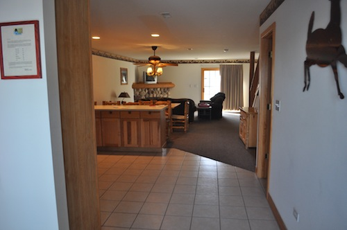 grizzly jacks townhome