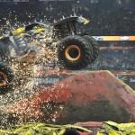 Max D, Grave Digger, Hot Wheels & More at Monster Jam #ChiMonsterJam