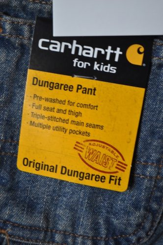 carhartt for kids