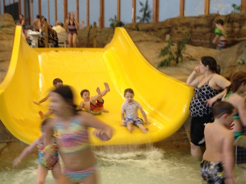 grizzly jacks waterpark 1