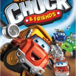 "DVD Review: ""The Adventures Of Chuck And Friends: When Trucks Fly"""