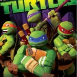 "DVD Review: ""Teenage Mutant Ninja Turtles: Rise of the Turtles"""