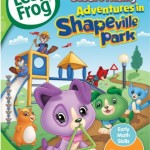 "DVD Review: ""Leapfrog: Adventures in Shapeville Park"""